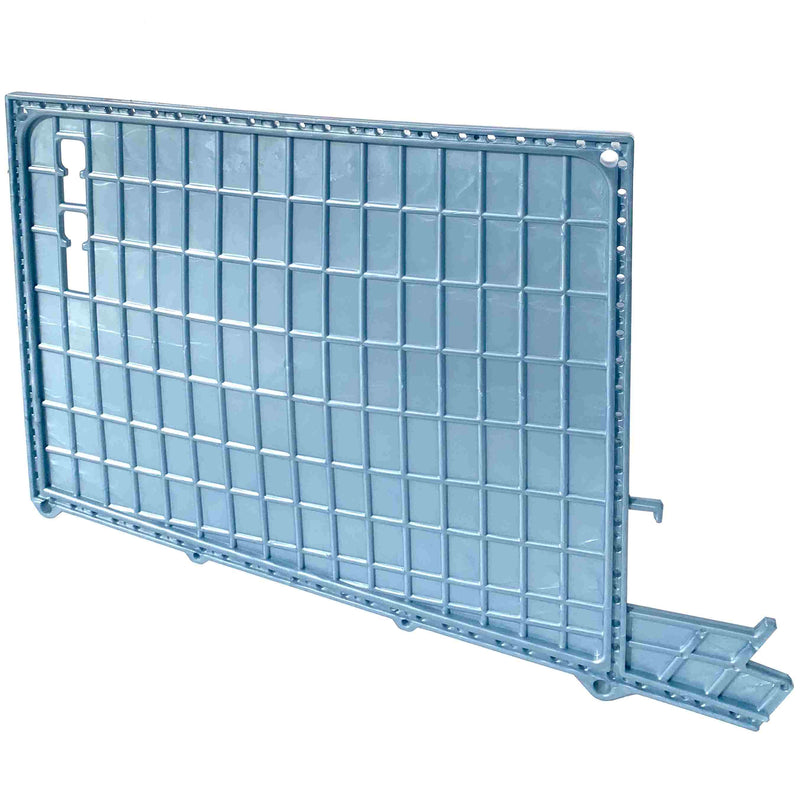 Side Wall and Divider for Partridge Cages - KYK - Cimuka Hatching Time