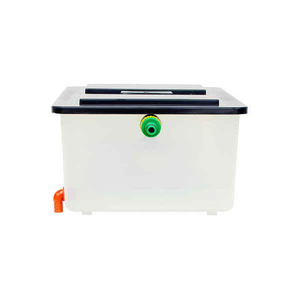 Water Tank - 5 Gallon with Float Valve