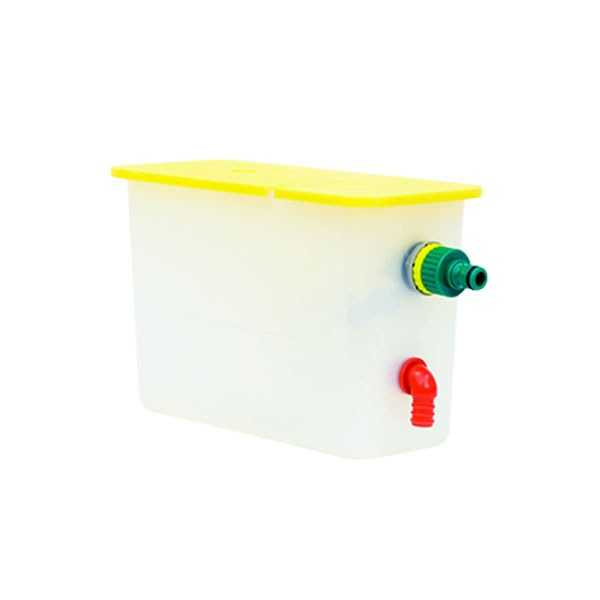 Water Tank - 1 Gallon - Float Value - Hatching Time
