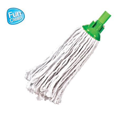Round Cut End Cotton Mop M03 Refill