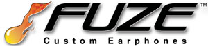 FUZE Custom Earphones