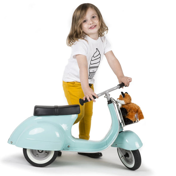 PRIMO Ride On Kids Toy Classic (Mint)
