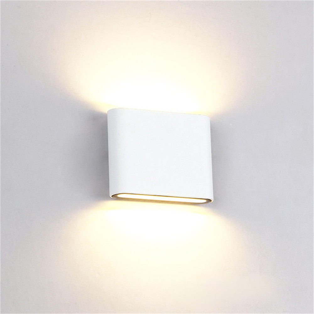 Waterproof LED Wall Light