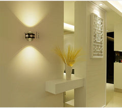 Modern Wall LED Lamp