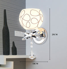 Living Room Wall Lamp