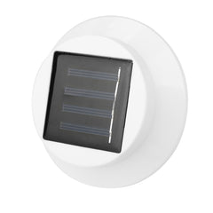 Solar Powered Gutter Light