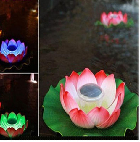 Floating Glow Pool LED Light