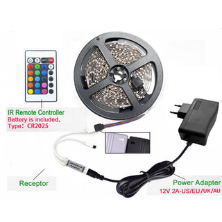 Remote Controller LED Strip Light