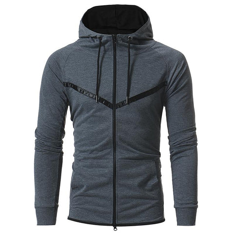3 Colors Mens Street Fashion Hoodie