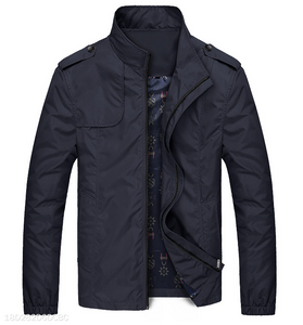 Mens Fashion Casual Jacket