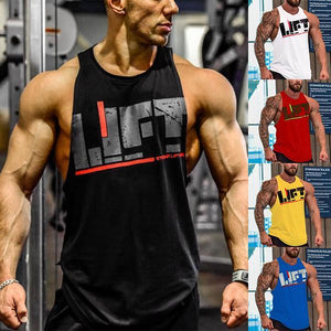 Sports Fitness Sweat-Absorbing Tank(Buy 2 Get 1 50% OFF Code: SALE1)