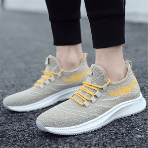Fashion Versatile Breathable   Sneakers