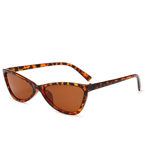 Cat's Eye Men And Women's Ocean Film Sunglasses