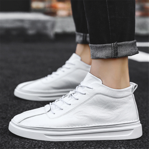 wild breathable high-top casual shoes