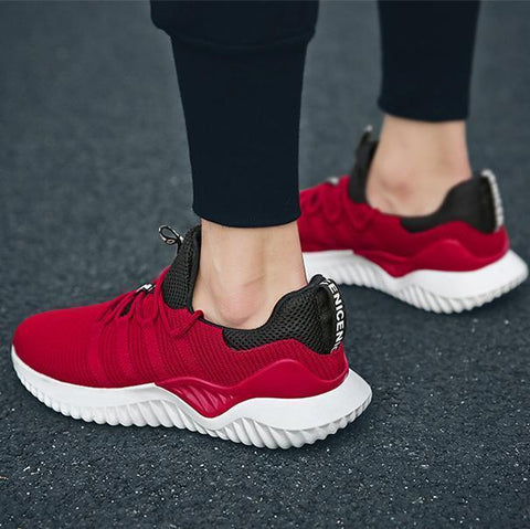 New Casual Men's Sports Shoes Sneaker