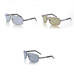 Color Changing Polarized Sunglasses  Polarizer