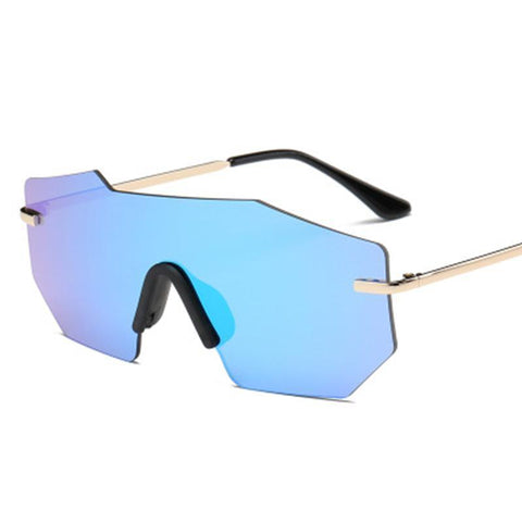 New Sunglasses Sunglasses Ladies Men Outdoor Glasses Windshield