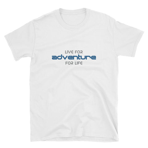 Cotton Tee - Adventure