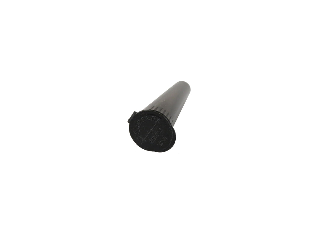 King Size Cone Holder Air Tight Plastic Joint Tube