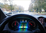 CAN Bus LED Shift Light - KaiserEngineering LLC