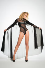 Load image into Gallery viewer, Divine Sheer Cape
