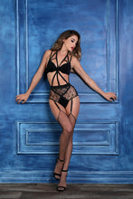 Load image into Gallery viewer, Angel of Love Lace Teddy