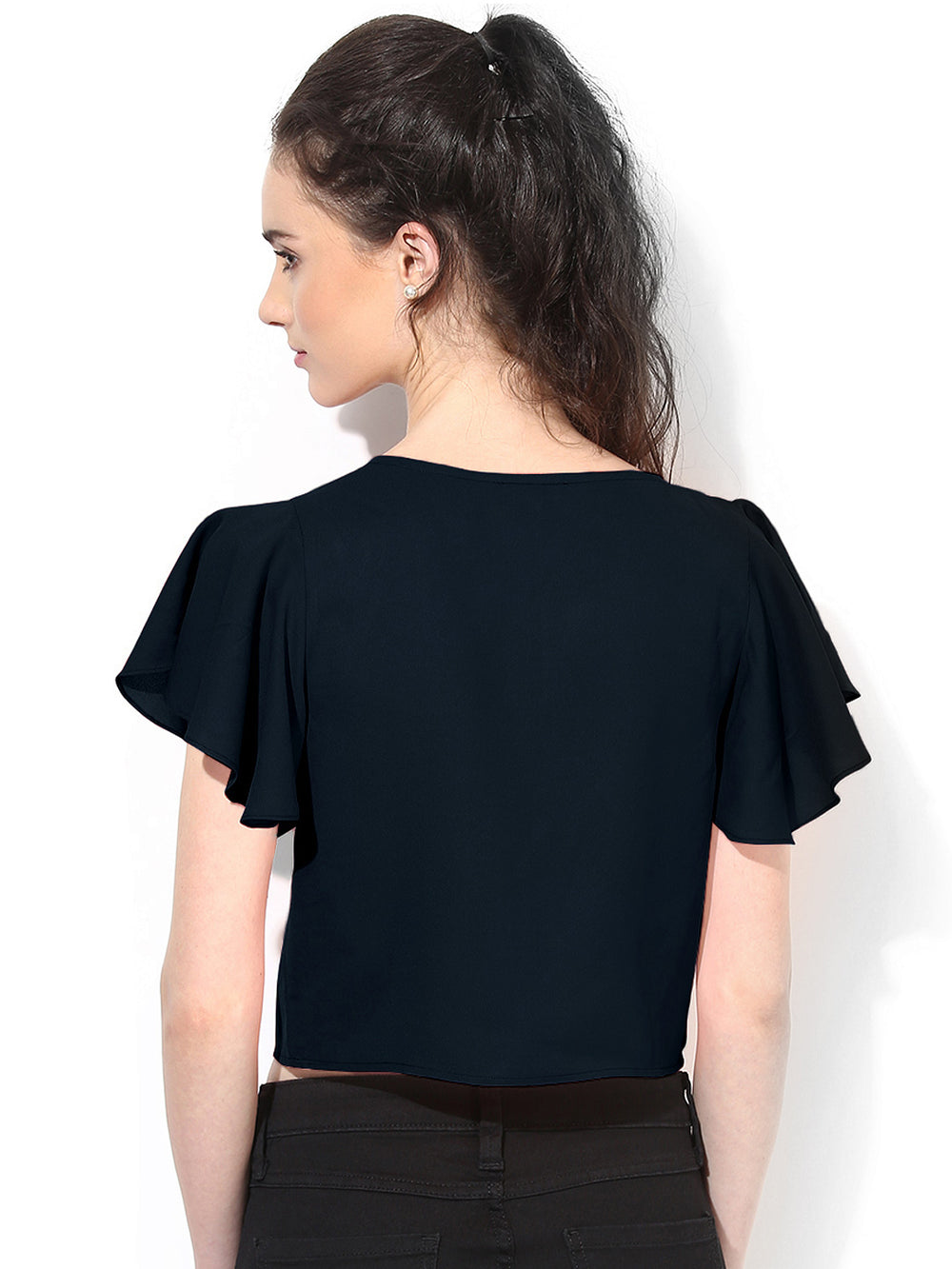 Besiva Black Top