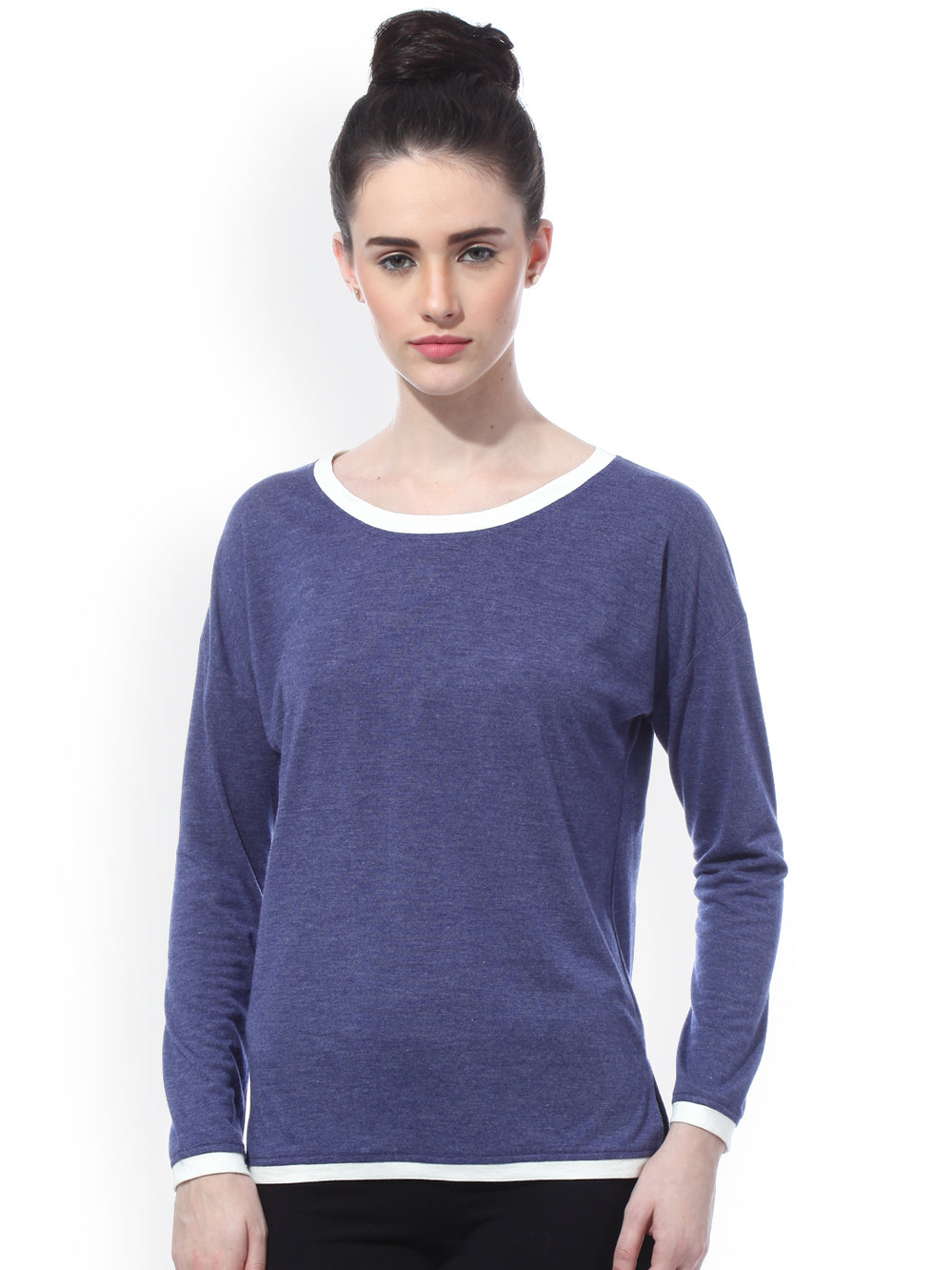 Besiva Blue Top