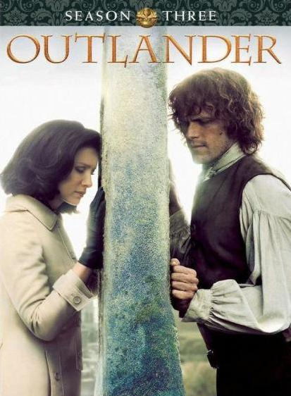 Outlander: Season 3 (HD Vudu)