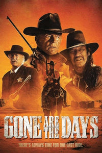 Gone Are The Days (HD VUDU)