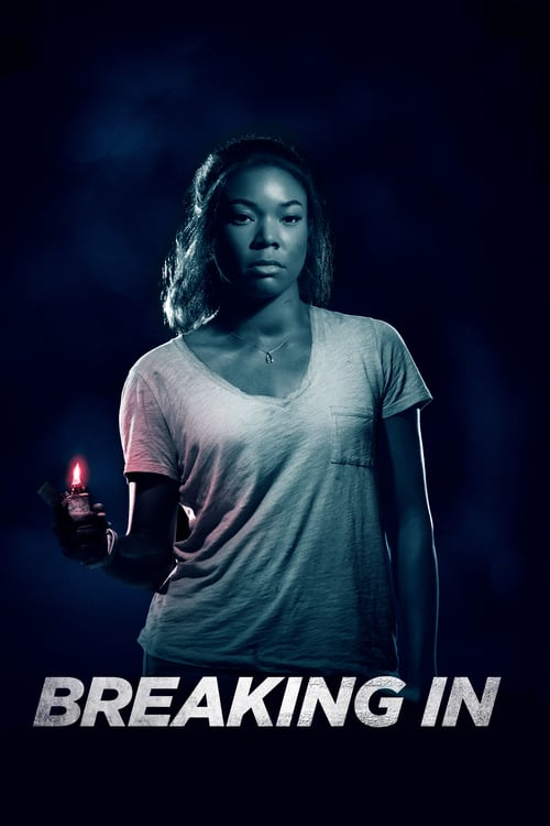 Breaking In (HD iTunes / VUDU)