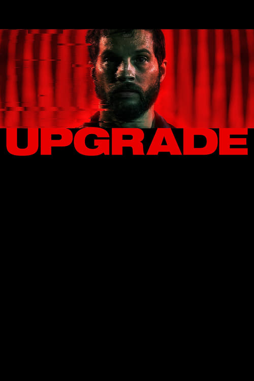 Upgrade (HD iTunes / VUDU)