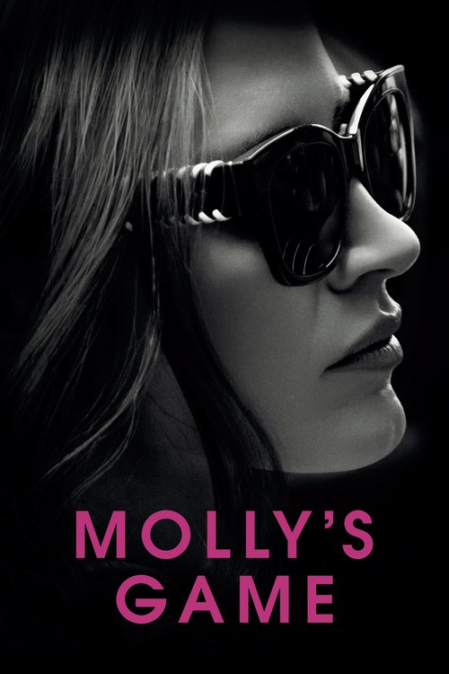 Molly's Game (HD iTunes)