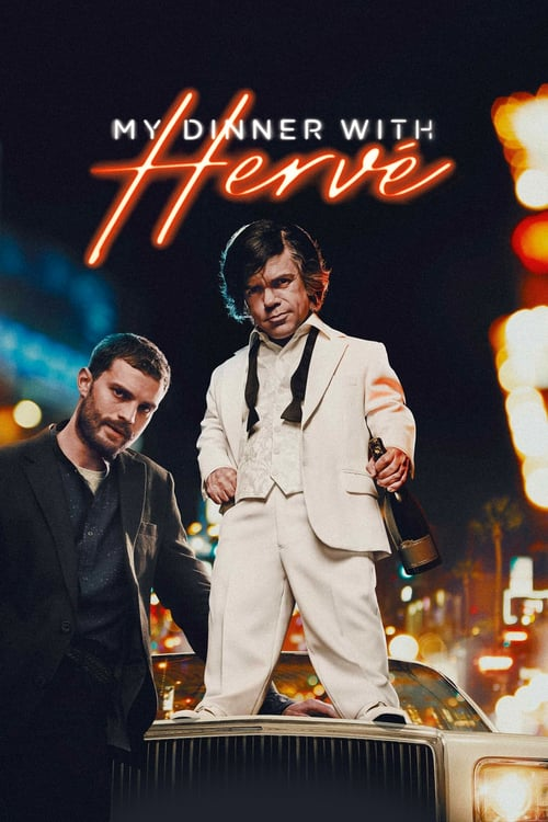My Dinner with Hervé (HD iTunes , Vudu, or Google Play)