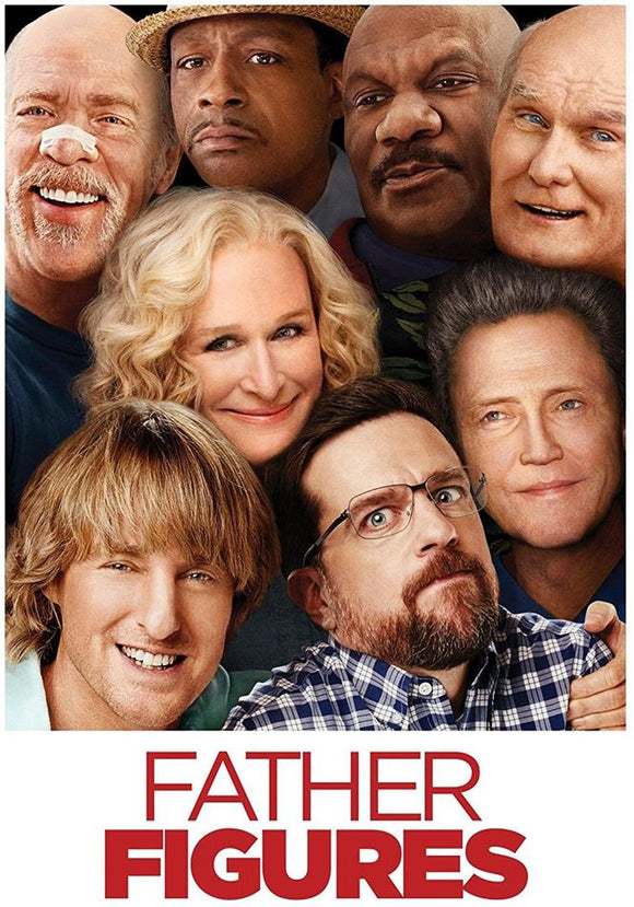 Father Figures (HD iTunes / Vudu)
