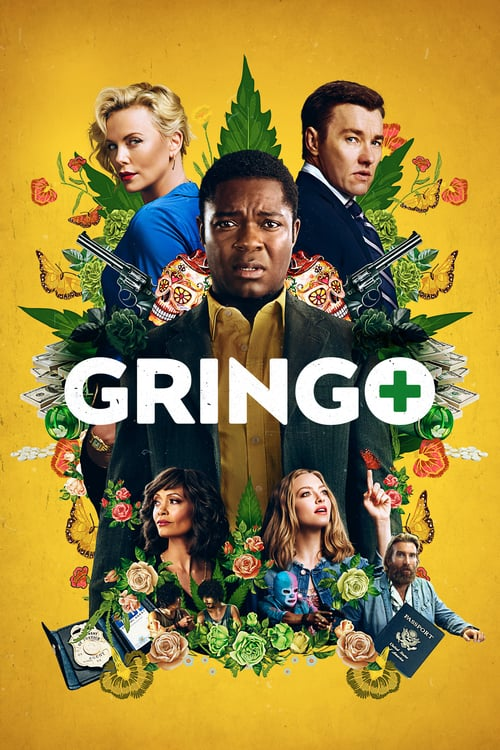 Gringo (HD Amazon)