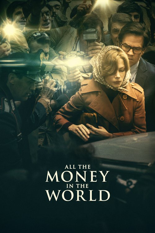 All the Money in the World (HD iTunes / VUDU)