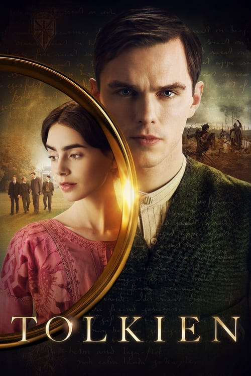 Tolkien (HD iTunes / VUDU)