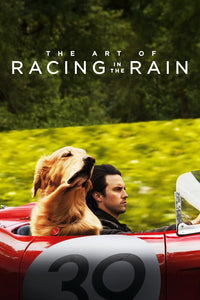 The Art of Racing In The Rain (HD iTunes / VUDU)