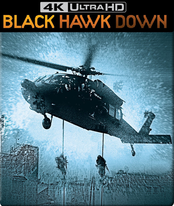 Black Hawk Down (4K)