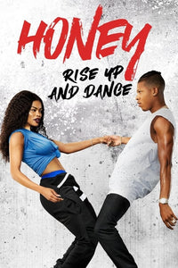 Honey: Rise Up and Dance (HD iTunes / VUDU)