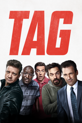 TAG (HD iTunes / VUDU)