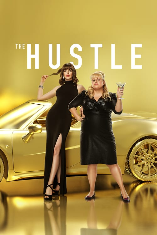 The Hustle (4K iTunes)