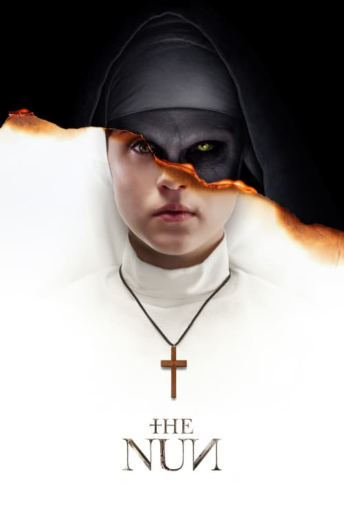 The Nun (HD iTunes / VUDU)