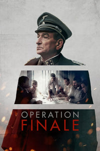 Operation Finale (4K iTunes)
