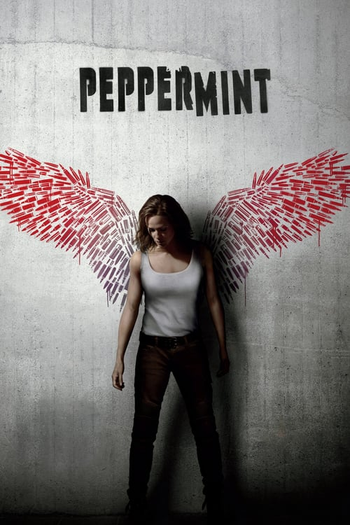 Peppermint (HD iTunes)
