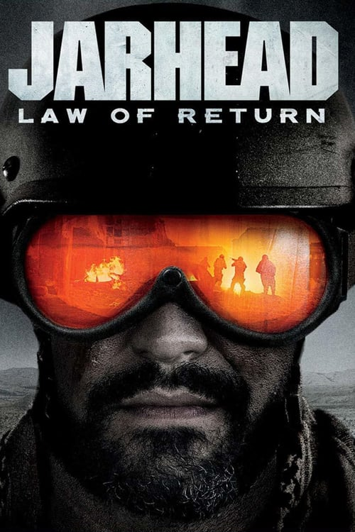 Jarhead: Law of Return (HD iTunes / VUDU)