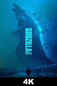 Godzilla: King of the Monsters (4K iTunes / 4K VUDU)