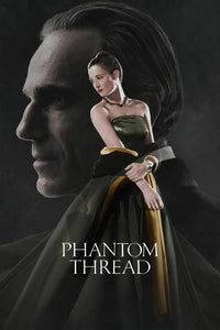 Phantom Thread (HD iTunes / VUDU)