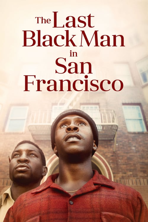 The Last Black Man in San Francisco (HD VUDU)